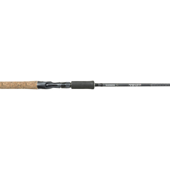 Shimano Maikuro Baitcaster Rod 6ft2in 3-6kg 1 piece, , bcf_hi-res