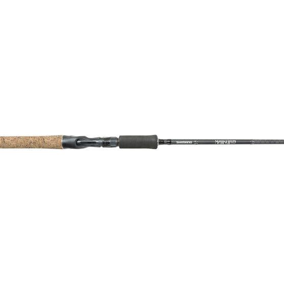 Shimano Maikuro Baitcaster Rod 6ft2in 3-6kg 1 piece, , bcf_hi-res