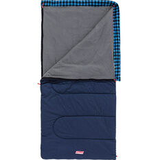 Coleman Pilbara Tall Camper Sleeping Bag, , bcf_hi-res