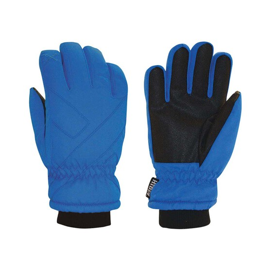 XTM X-Press Glove - Youth, Blue, M M, , bcf_hi-res