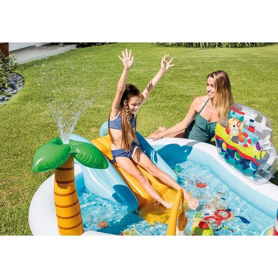 Intex Inflatable Fishing Fun Play Centre, , bcf_hi-res