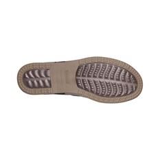 Crocs Men's Classic Boat Shoe Espresso / Walnut US 8, Espresso / Walnut, bcf_hi-res