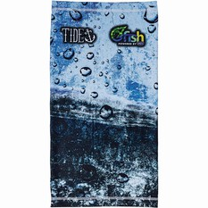 Tide Apparel Men's Tide X OzFish Multiscarf, , bcf_hi-res