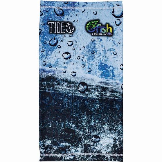 Tide Apparel Men's Tide X OzFish Multiscarf, , bcf_hi-res