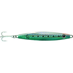 Missile Metal Lure 109mm Green Flash, Green Flash, bcf_hi-res