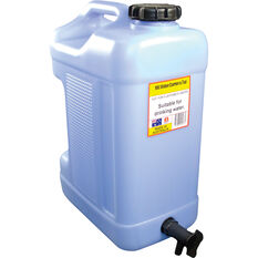 10L Water Carrier with Tap, , bcf_hi-res
