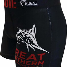 Tradie Men's Great Northern Great Logo Trunk Print S, Print, bcf_hi-res