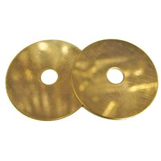 Plunger Brass Washer Plates, , bcf_hi-res
