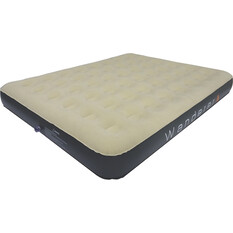 Wanderer Single High Premium Air Bed Queen, , bcf_hi-res