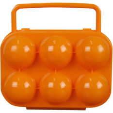 Egg Container with Handle 6 Pack, , bcf_hi-res