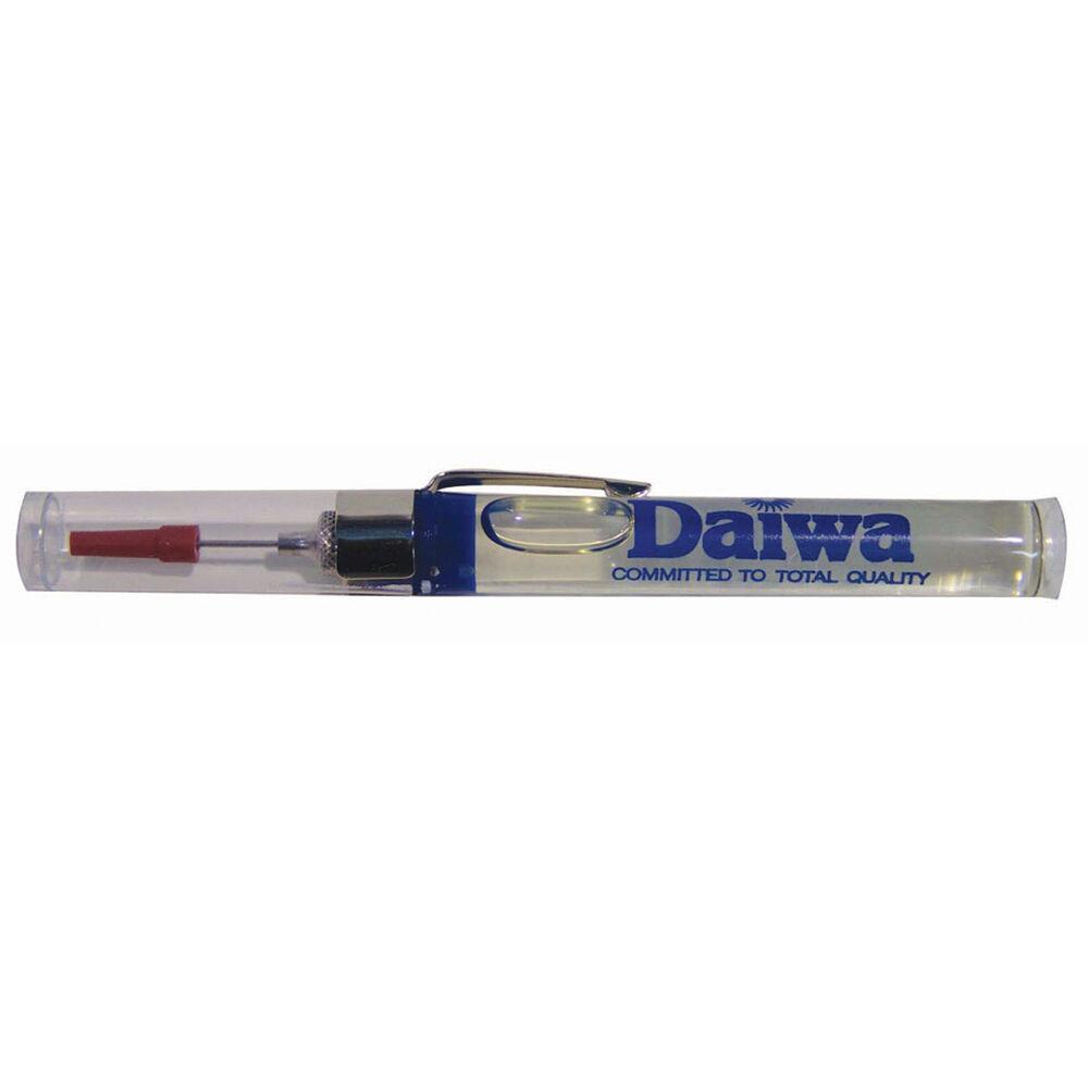 Daiwa Needle Nose Reel Oil