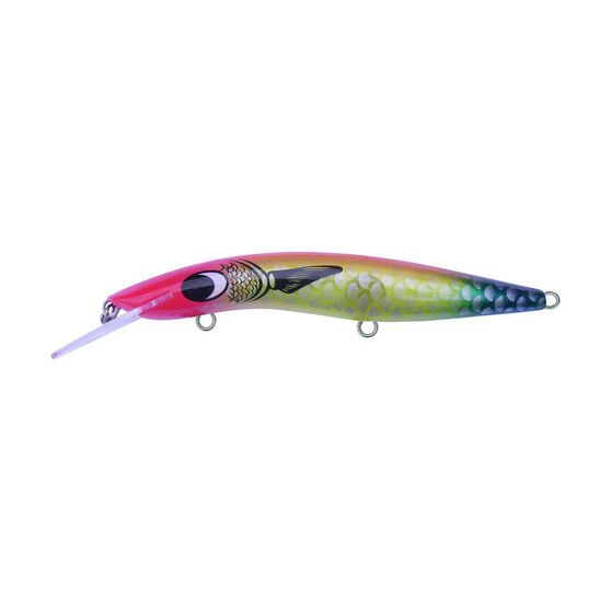 Classic Ghost 120 Hard Body Lure 120mm Ghost Elton 120mm 10F, Ghost Elton, bcf_hi-res