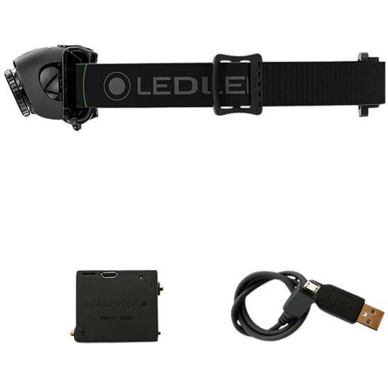 Outdoor Series MH6 Headlamp, , bcf_hi-res