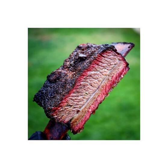 Smokey Q Original BBQ Rub Pouch 150G, , bcf_hi-res