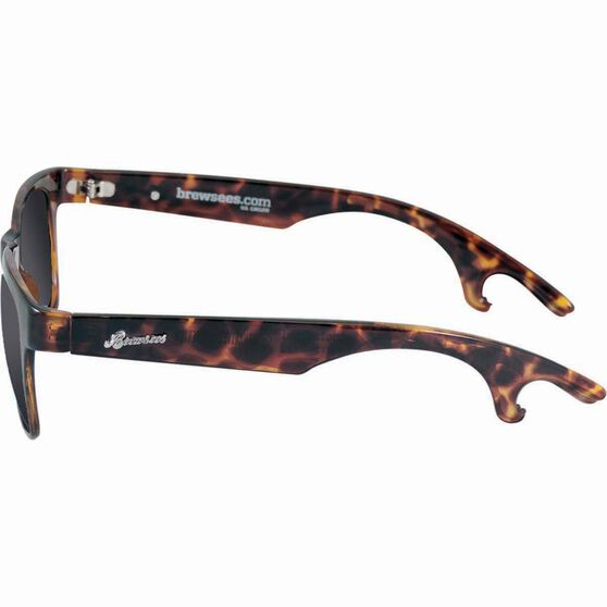 Brewsees Unisex The Johnny Sunglasses, , bcf_hi-res