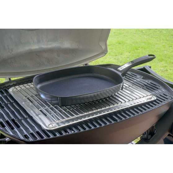 Weber Large Frying Pan, , bcf_hi-res