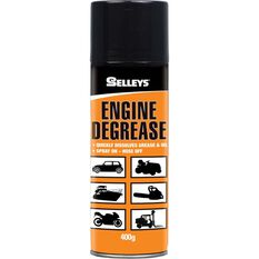 Selleys Engine Degreaser 400g, , bcf_hi-res