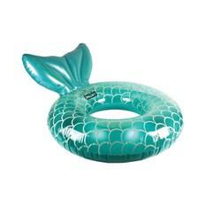 ACP Inflatable Mermaid Tail Swim Ring, , bcf_hi-res