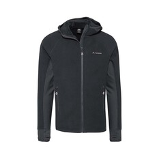 Macpac Men's Mountain Hooded Jacket Black S, Black, bcf_hi-res