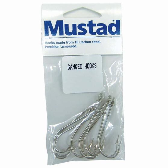 Mustad Ganged Hooks, , bcf_hi-res