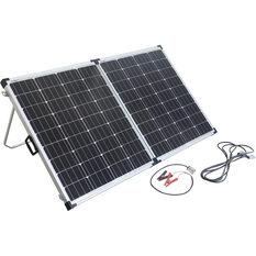 XTM 160W Folding Solar Panel, , bcf_hi-res