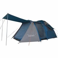 Wanderer Magnitude Dome Tent 6 Person, , bcf_hi-res