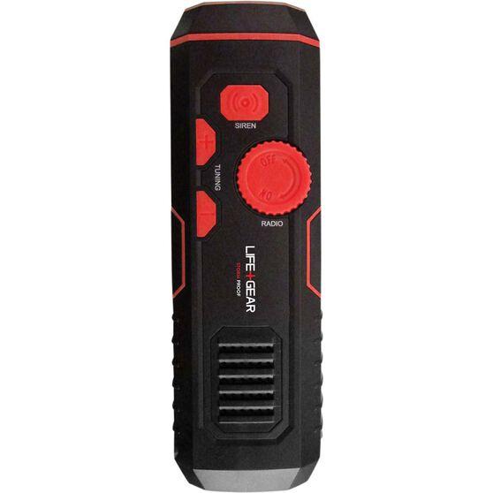 Dorcy USB Crank Light, , bcf_hi-res
