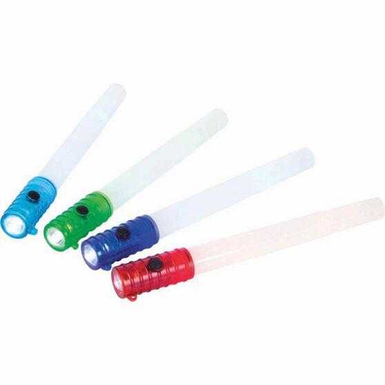 Life Gear Glow Stick Torch, , bcf_hi-res