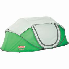 Coleman Pop Up Instant Tent 2 Person, , bcf_hi-res
