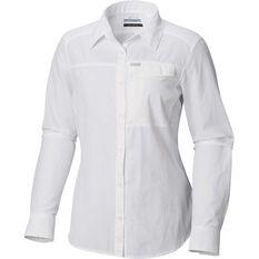 Columbia Women's Silver Ridge 2.0 Long Sleeve Shirt, , bcf_hi-res