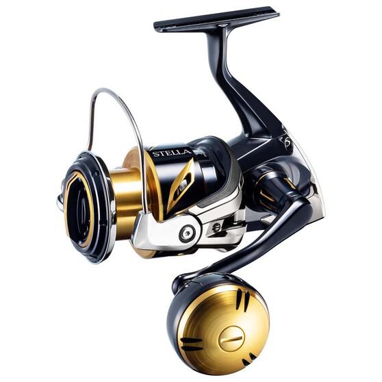 Shimano Stella SW 5000 XG Spinning Reel, , bcf_hi-res