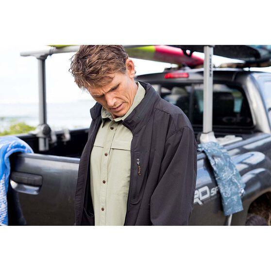 Men's Paddle 2 Jacket, Black, bcf_hi-res