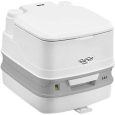 Thetford Porta Potti Qube 335 Portable Toilet 10L, , bcf_hi-res