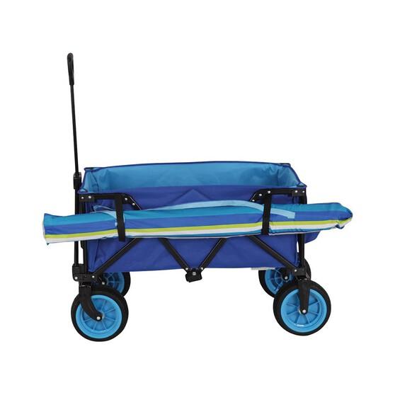 Wanderer Quad Fold Camp Cart, , bcf_hi-res