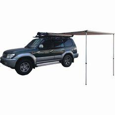 XTM 4x4 Car Awning 2.5 x 2.5m, , bcf_hi-res