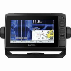 Garmin EchoMap Plus 75SV Combo Including Transducer and Charts, , bcf_hi-res