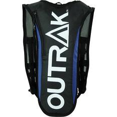 OUTRAK Missile Hydration Pack 2L, Blue, bcf_hi-res