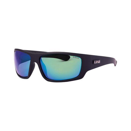 Liive Men's Kuta Mirror Polar Sunglasses, , bcf_hi-res