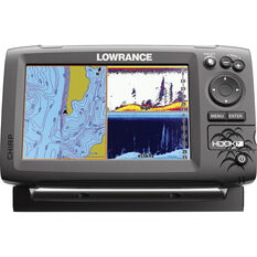 Ex-Demo Lowrance Hook 7 (Head Unit Only), , bcf_hi-res