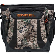 Engel Soft Cooler Backpack 22L Khaki, Khaki, bcf_hi-res