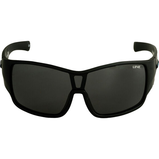 Liive Vision Men's Polar Float Hex Sunglasses, , bcf_hi-res