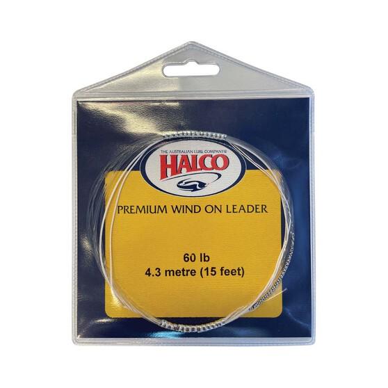 Halco Wind On Leader Line, , bcf_hi-res