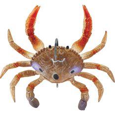 Smash Crab Soft Plastic Lure, , bcf_hi-res