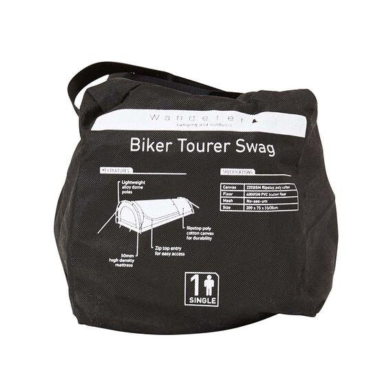 Wanderer Biker Tourer Swag Single, , bcf_hi-res