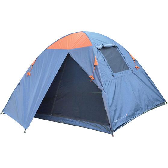 Carnarvon Dome Tent 4 Person, , bcf_hi-res