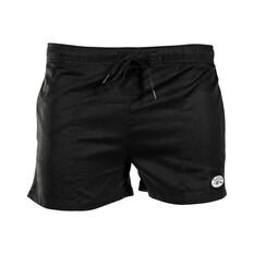 Tide Apparel Men's Yabbies Short Black 30, Black, bcf_hi-res