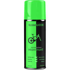 Glo X Illuminator Green Paint 300g, , bcf_hi-res
