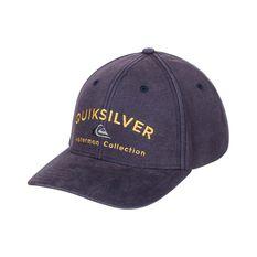 Quiksilver Waterman Men's Bartab Cap, , bcf_hi-res