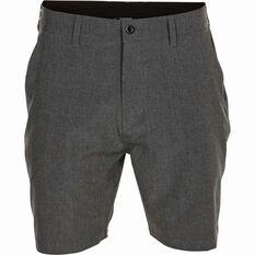 Shimano Men's Ocea Short Grey 32, Grey, bcf_hi-res