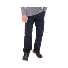Macpac Men's Rockover Convertible Pants Black S, Black, bcf_hi-res